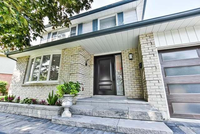 Detached at 15 Cherrydale Crt, Toronto, Ontario. Image 12