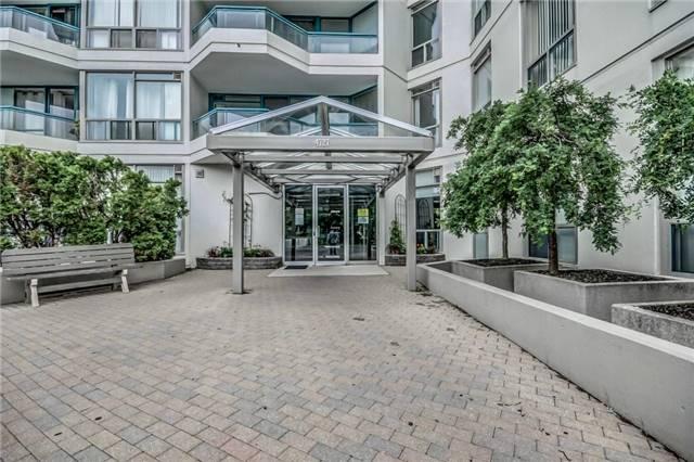 Condo Apartment at 4727 Sheppard Ave E, Unit 204, Toronto, Ontario. Image 1