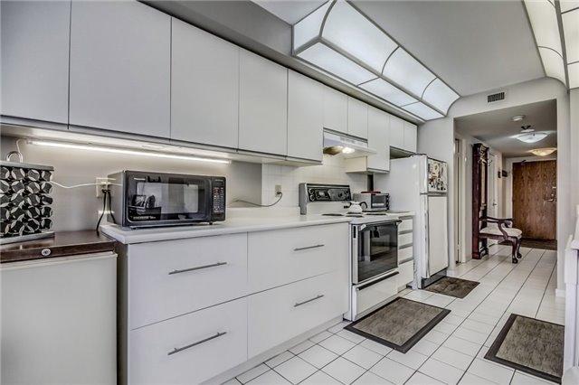 Condo Apartment at 4727 Sheppard Ave E, Unit 204, Toronto, Ontario. Image 20