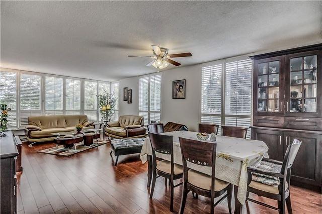 Condo Apartment at 4727 Sheppard Ave E, Unit 204, Toronto, Ontario. Image 4