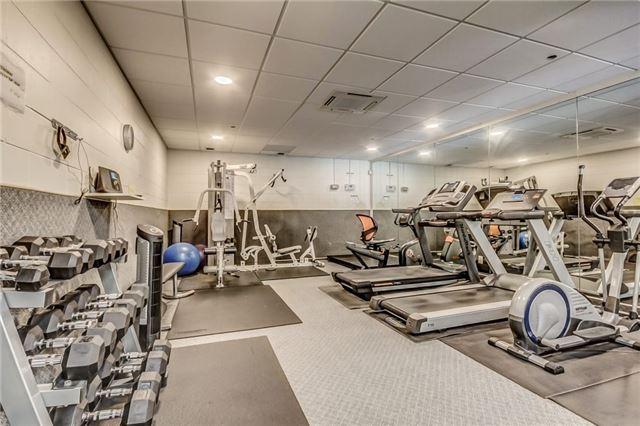 Condo Apartment at 4727 Sheppard Ave E, Unit 204, Toronto, Ontario. Image 11