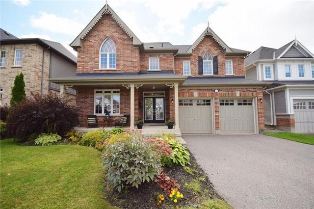 Detached at 51 Colville Ave, Clarington, Ontario. Image 1