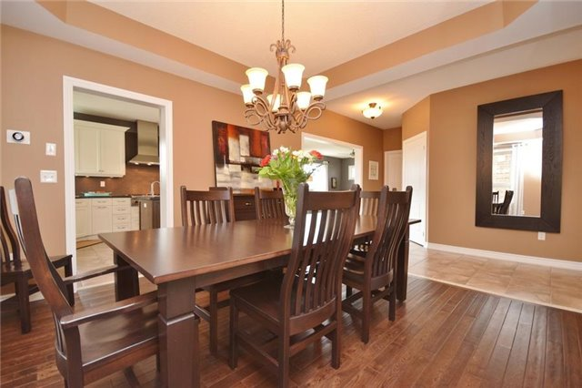 Detached at 51 Colville Ave, Clarington, Ontario. Image 15