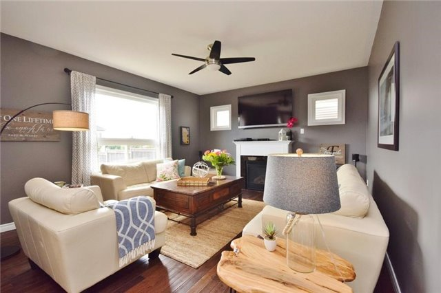 Detached at 51 Colville Ave, Clarington, Ontario. Image 16