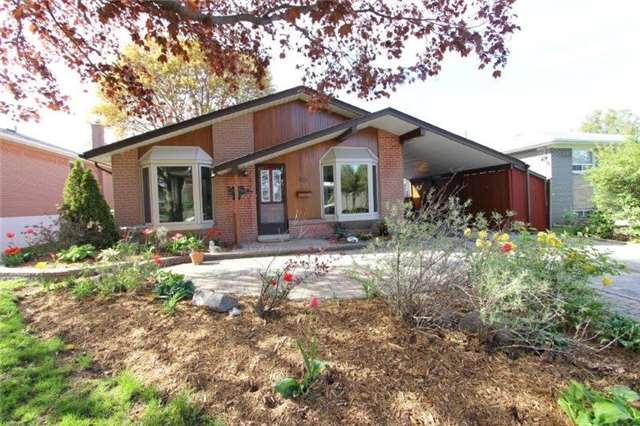Detached at 861 Zator Ave, Pickering, Ontario. Image 1