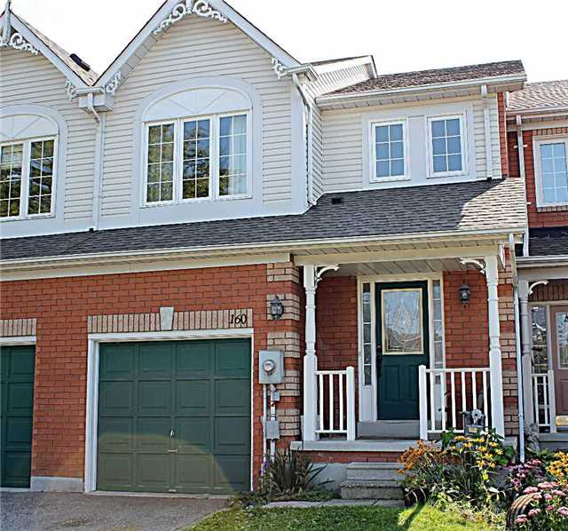 Townhouse at 160 Wilkins Cres, Clarington, Ontario. Image 1