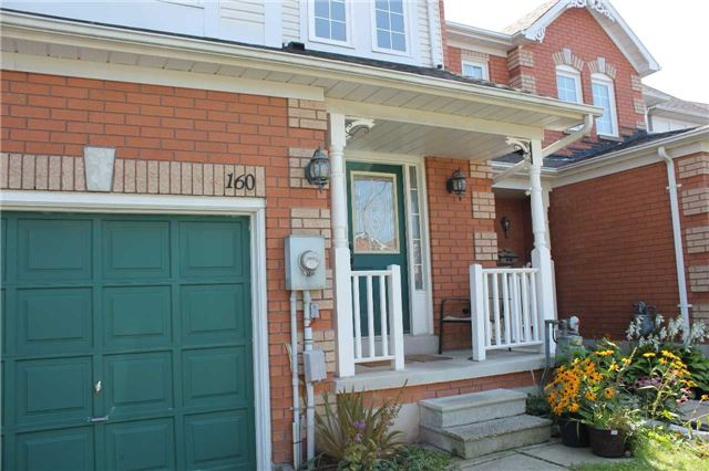 Townhouse at 160 Wilkins Cres, Clarington, Ontario. Image 7