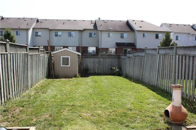 Townhouse at 160 Wilkins Cres, Clarington, Ontario. Image 6