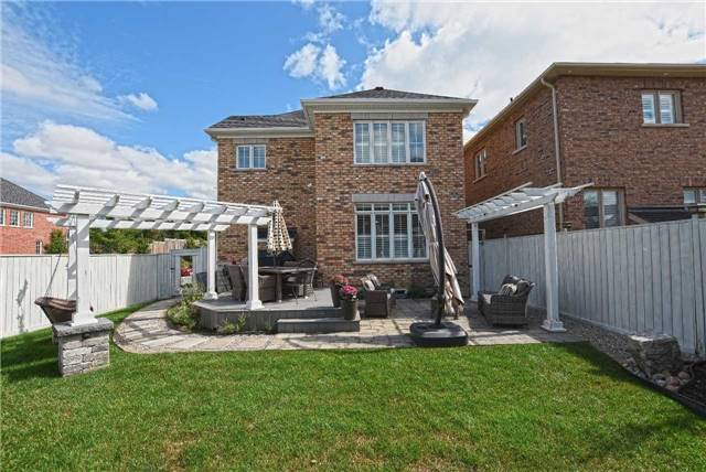 Detached at 576 Gillmoss Rd, Pickering, Ontario. Image 11
