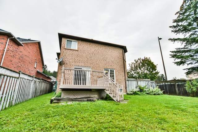 Detached at 1981 Wildflower Dr, Pickering, Ontario. Image 13