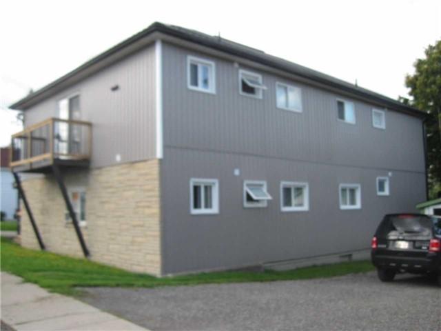 Fourplex at 15054 Simcoe St, Scugog, Ontario. Image 2