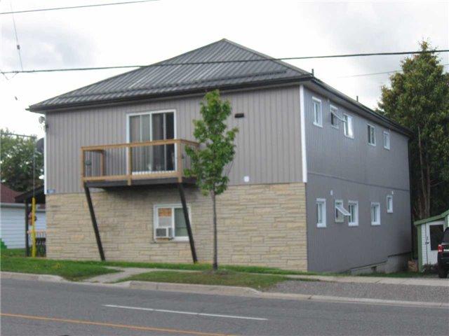 Fourplex at 15054 Simcoe St, Scugog, Ontario. Image 3