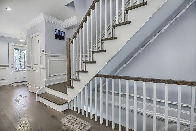 Semi-detached at 185 Riverdale Ave, Toronto, Ontario. Image 5