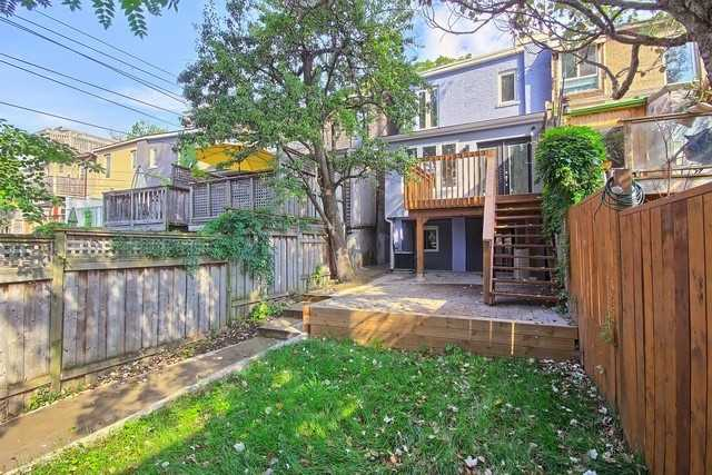 Semi-detached at 185 Riverdale Ave, Toronto, Ontario. Image 10