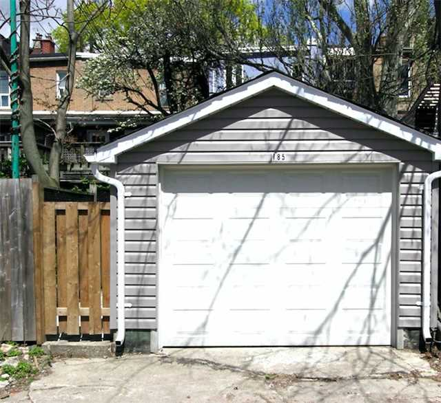 Semi-detached at 185 Riverdale Ave, Toronto, Ontario. Image 13