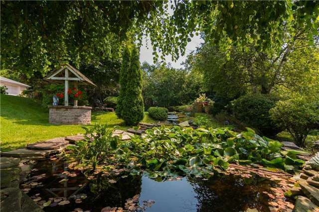 Detached at 119 Clearspring Rd, Whitby, Ontario. Image 10