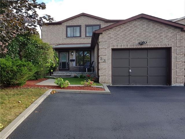 Link at 23 Cluett Dr, Ajax, Ontario. Image 1