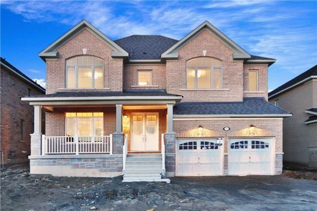 Detached at 3545 Garrard Rd, Whitby, Ontario. Image 1