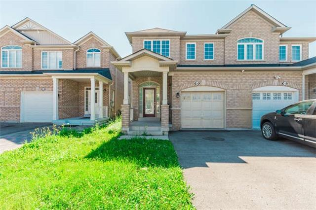 Semi-detached at 78 Misty Hills Tr, Toronto, Ontario. Image 1
