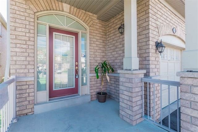 Semi-detached at 78 Misty Hills Tr, Toronto, Ontario. Image 12