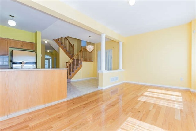 Semi-detached at 78 Misty Hills Tr, Toronto, Ontario. Image 4