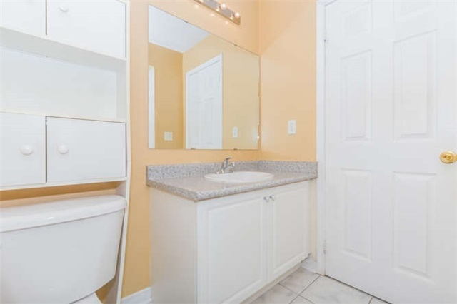 Semi-detached at 78 Misty Hills Tr, Toronto, Ontario. Image 11