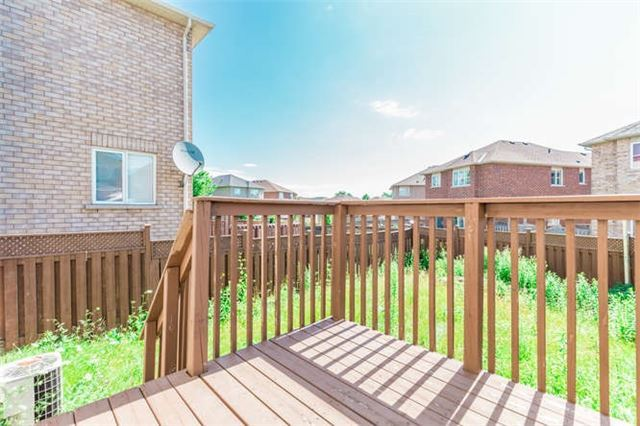 Semi-detached at 78 Misty Hills Tr, Toronto, Ontario. Image 13