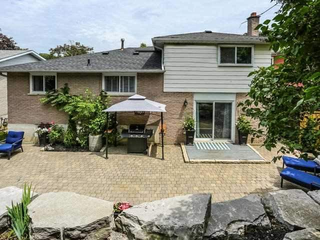 Detached at 573 Antigua Cres, Oshawa, Ontario. Image 16