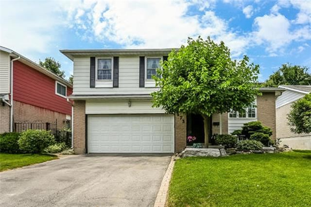 Detached at 573 Antigua Cres, Oshawa, Ontario. Image 13
