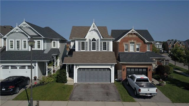 Detached at 75 Aster Cres, Whitby, Ontario. Image 1