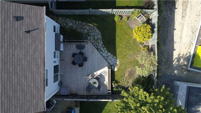Detached at 75 Aster Cres, Whitby, Ontario. Image 12