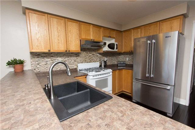 Detached at 75 Aster Cres, Whitby, Ontario. Image 17