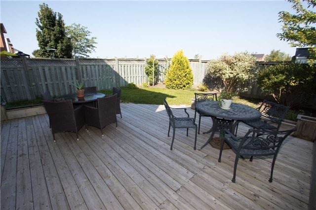 Detached at 75 Aster Cres, Whitby, Ontario. Image 11