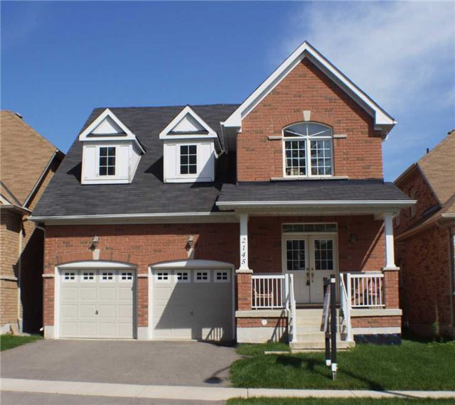 Detached at 2145 Rudell Rd, Clarington, Ontario. Image 1