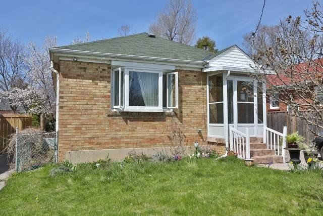Detached at 58 Guild Hall Dr, Toronto, Ontario. Image 12