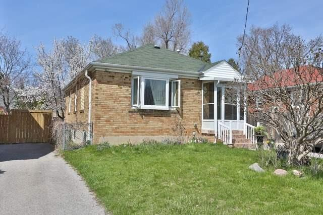 Detached at 58 Guild Hall Dr, Toronto, Ontario. Image 14