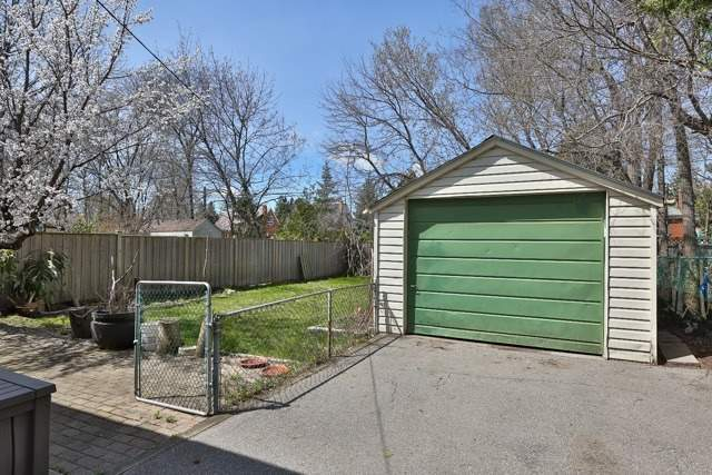 Detached at 58 Guild Hall Dr, Toronto, Ontario. Image 16