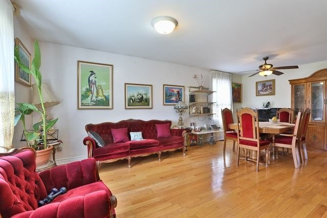 Detached at 58 Guild Hall Dr, Toronto, Ontario. Image 17