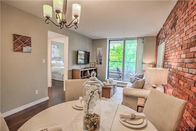 Condo Apartment at 1797 Queen St E, Unit 206, Toronto, Ontario. Image 12