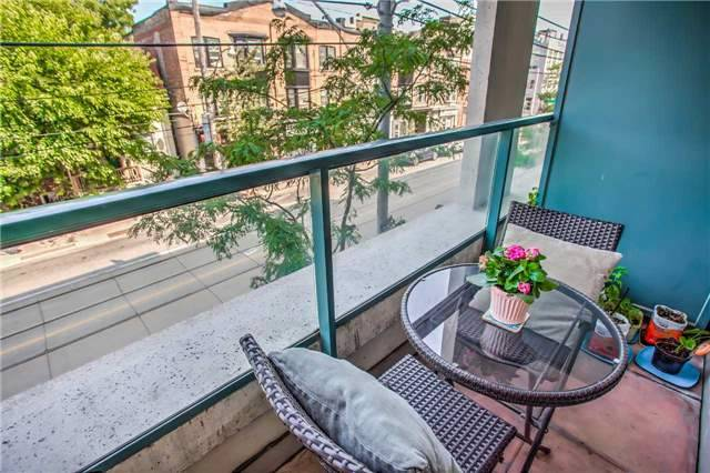 Condo Apartment at 1797 Queen St E, Unit 206, Toronto, Ontario. Image 4