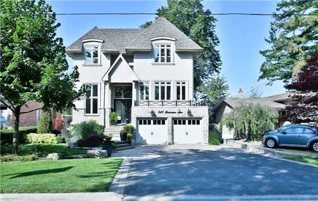 Detached at 810 Fairview Ave, Pickering, Ontario. Image 1