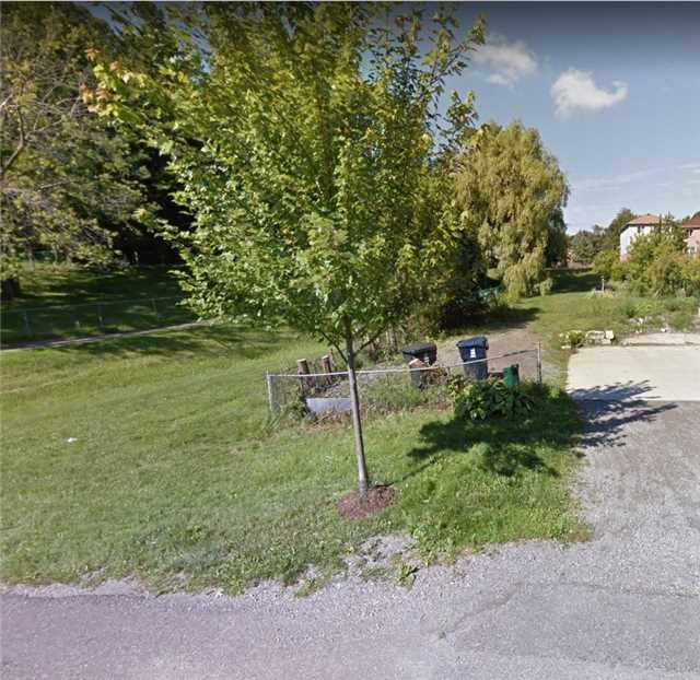 Vacant Land at 106 Homestead Rd, Toronto, Ontario. Image 1