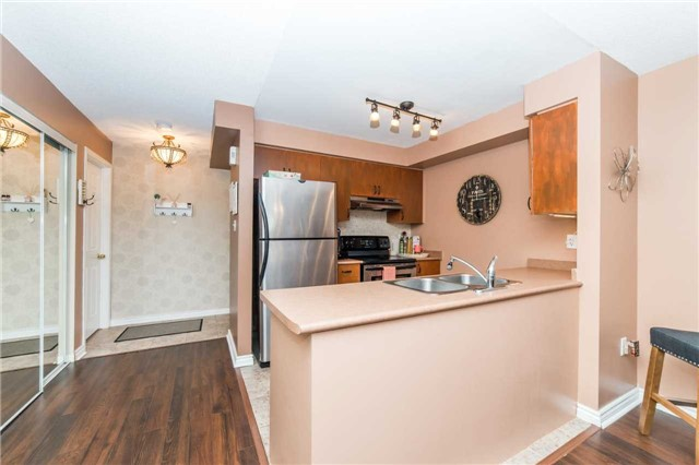 Condo With Common Elements at 104 Petra Way, Unit 1, Whitby, Ontario. Image 15