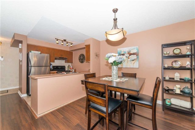 Condo With Common Elements at 104 Petra Way, Unit 1, Whitby, Ontario. Image 17