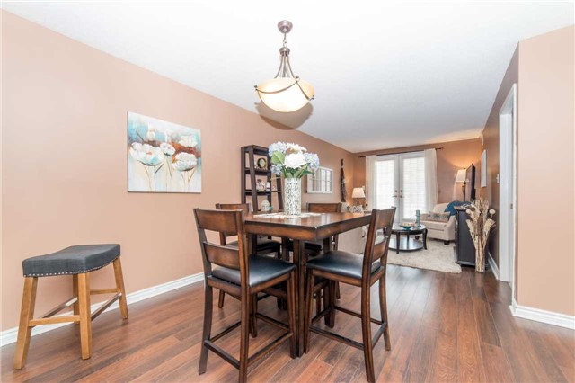 Condo With Common Elements at 104 Petra Way, Unit 1, Whitby, Ontario. Image 18