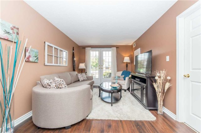 Condo With Common Elements at 104 Petra Way, Unit 1, Whitby, Ontario. Image 19