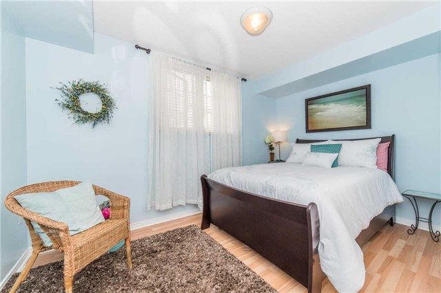 Condo With Common Elements at 104 Petra Way, Unit 1, Whitby, Ontario. Image 3