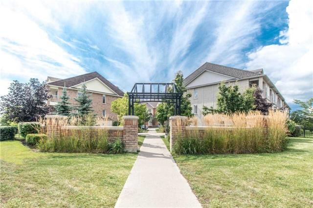 Condo With Common Elements at 104 Petra Way, Unit 1, Whitby, Ontario. Image 9