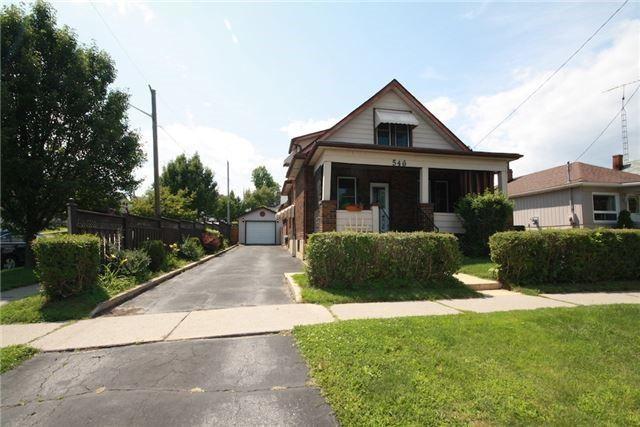 Detached at 546 Cubert St, Oshawa, Ontario. Image 1
