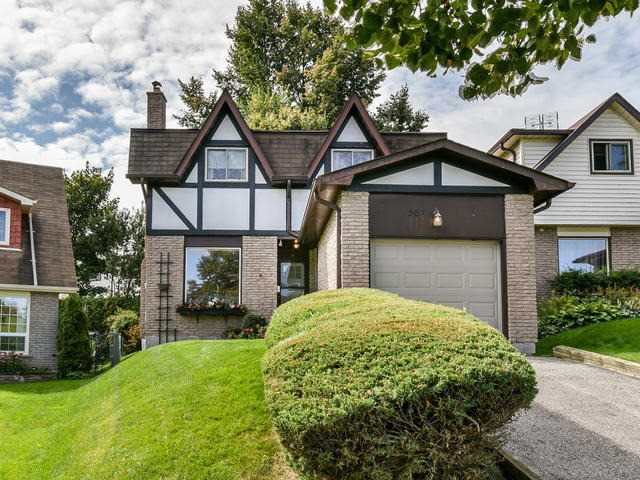 Detached at 567 Downland Dr, Pickering, Ontario. Image 1